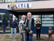 Opgepakte grafrover uit Den Haag woonde thuis tussen zijn morbide buit en 'werd daar rustig van'