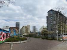 Ontsierend 'karkas' tegenover PSV-stadion gaat na jaren tegen de vlakte: 'Eindelijk kunnen we de grootste puist van de stad uitknijpen'