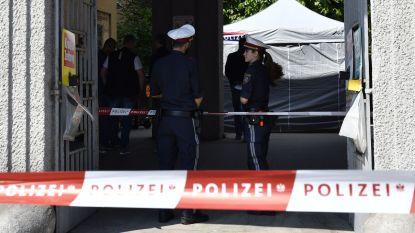 Oostenrijk in shock na moord op 7-jarig meisje: doodgestoken en in container gedumpt