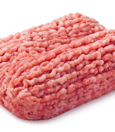 Tientallen vleesverwerkers beboet voor gebruik van verboden sulfiet