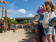 Overdag leskolaal, 's avonds dorpshuis: nieuwe basisscholen op Flakkee moeten multifunctioneel zijn