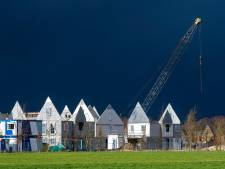 Honderden huizen erbij in Schuytgraaf moet woninghonger stillen