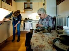 Aanbieder van huishoudelijke hulp in Putten, Ermelo, Harderwijk en Nunspeet stopt ermee