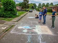 Klantenraad Woonstad ziet niks in bomenkap en sloop sociale huurhuizen Wielewaal