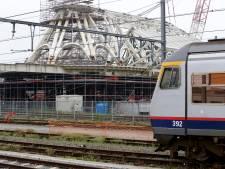 """""""La gare de Mons est un choix du passé"""""""