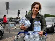 Geldermalsen laconiek onder drinkwaterproblemen 'In Frankrijk drink je ook nooit water uit de kraan'