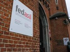 Le personnel de Fedasil dépose un préavis de grève