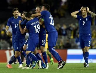 Griek slaat tot nok gevuld stadion (ploegmaats incluis) met verstomming met ronduit geniale ingeving