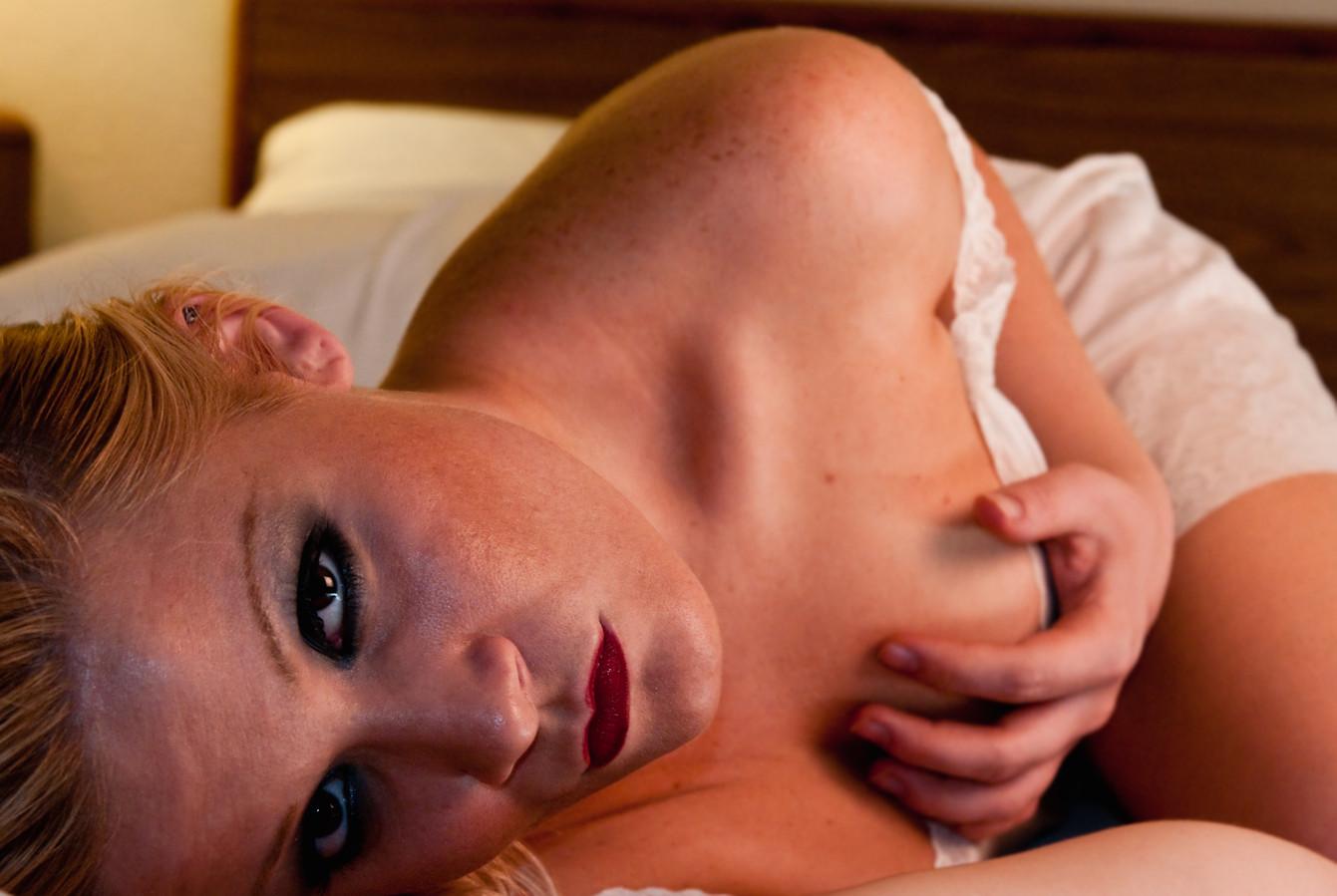 Sekswerker.