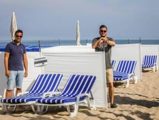 """""""Het kan coronaproof, dus geef ons een kans"""": strandbars hopen op groen licht van overlegcomité"""