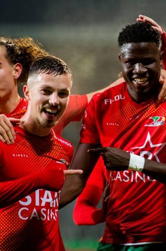 Hoe KV Oostende troepje spelers tot 'match made in heaven' smeedde