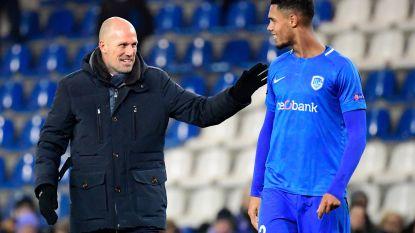 Club Brugge en Racing Genk kennen deze middag tegenstanders in zestiende finales Europa League