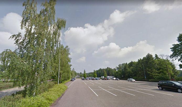 Op sportpark Den Dries in Valkenswaard komt een coronatestlocatie.