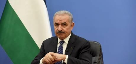 Israël transfère plus d'un milliard de dollars à l'Autorité palestinienne