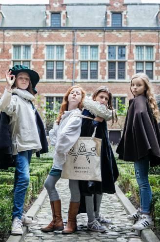 """Greetje en Kristien reizen al 10 jaar door België met hun 3 kinderen. """"Kinderen zijn de meest onderschatte wezens op aarde"""""""
