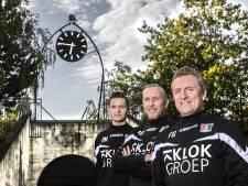 NEC doet twee trainers van de hand; alleen Rogier Meijer blijft over