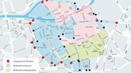 """Alle politieke partijen steunen fietszone: """"Binnenstad beweegt vanaf zomer op maat van de fietser"""""""