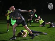 Rugbyclub Black Bulls werft met proeftrainingen  nieuwe leden: '17 man bij een wedstrijd is te krap'