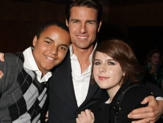 """Tom Cruise wil dat adoptiedochter bij hem intrekt, maar wordt pijnlijk afgewezen: """"Nee, bedankt"""""""