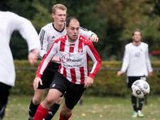 KNVB zet Arnhemse Boys uit bekertoernooi vanwege afzeggen wedstrijd
