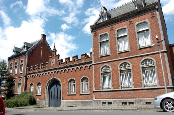 L'homme a été conduit lundi matin à la prison de Nivelles.