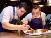 Bij de chef van De Swaen zit lekker koken in zijn DNA