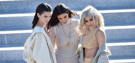 Kardashian-zussen boeren goed met hun Instagramsposts