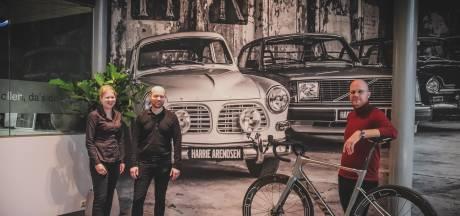 Autohandelaar Frank uit de Achterhoek neemt dit keer fietsenwinkel in Velp over