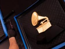 Uitreiking Grammy Awards uitgesteld vanwege corona