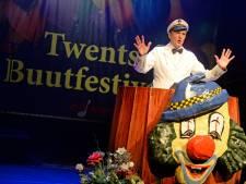 Twents Buutfestival in Oldenzaal verplaatst naar oktober