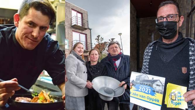 Solidariteit blijft maar aanzwellen na verwoestende brand in Opwijk: kalenderverkoop, frietjesbak en takeaway ten voordele van noodfonds