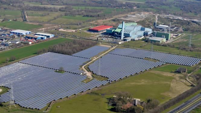 Hengelo neemt onder druk van Enexis voorschot op aanleg zonneveld op Boeldershoek