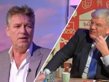 Sjaak Bral vraagt Jan van Zanen het hemd van het lijf