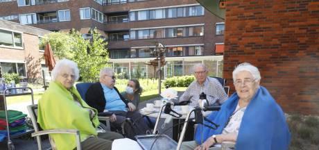 Slecht op de kaart door corona: minder ouderen maken overstap naar het verpleeghuis