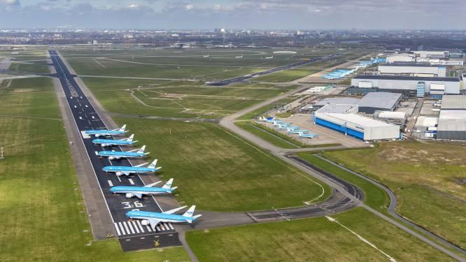 Bye bye bonus: KLM moet offers brengen voor steun