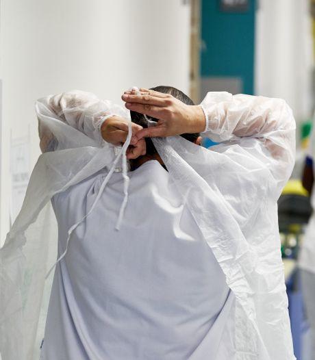 Les contaminations en voie de stabilisation, les hospitalisations continuent de baisser