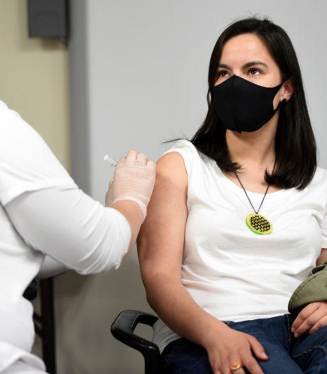 Plus de 250 millions de doses de vaccin administrées aux USA