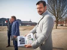 Berghem als één man achter Meester Gielenplein: 'We gaan ervoor'