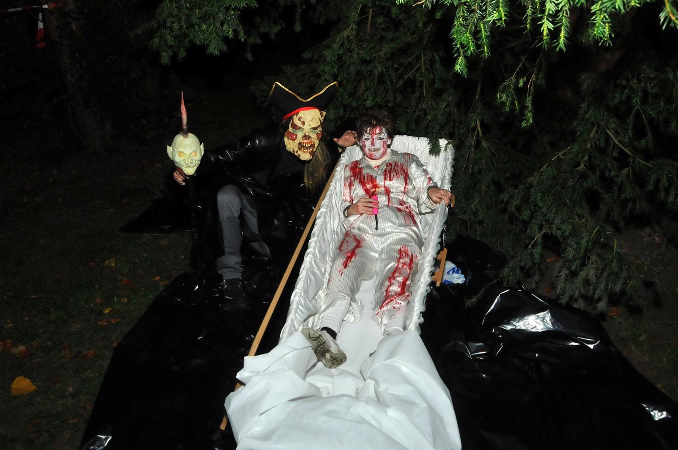 Halloween Zwijndrecht.Halloween Is Bezig Aan Een Onstuitbare Opmars Foto Ad Nl