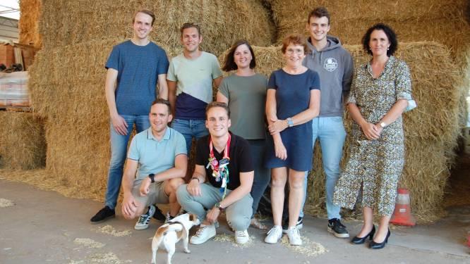 Drie verenigingen vieren jubileum tijdens Kruibeke Feest: premier De Croo en Siska Schoeters komen geitenboerderij bezoeken