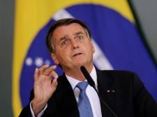 Braziliaanse senaatscommissie wil vervolging Bolsonaro om coronabeleid