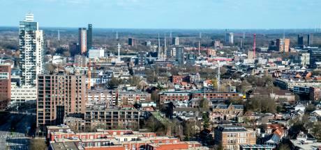 Tilburg bouwt een Reeshof erbij, maar nu binnen de grenzen van stad en dorpen