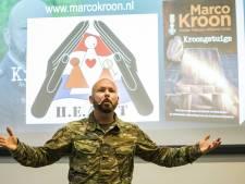 Marco Kroon is verkracht in Afghanistan