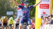 """Het is officieel nu: Jordi Meeus tekent contract bij Bora-Hangsgrohe: """"Laatste man in de sprinttrein van Sagan? Graag."""""""