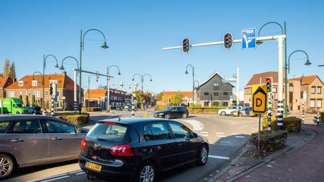 Politiek Oosterhout: 'Pak verkeersproblemen zuidwestkant stad aan'