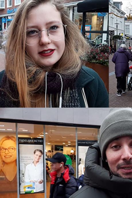 Voor het eerst een vrouw als burgemeester in Apeldoorn. 'Nou en? Dat zegt toch niets over je kwaliteiten?'