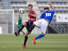 FC Den Bosch sluit oefenreeks af met zege