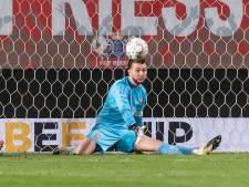 FC Twente-trainer Jans: 'We laten teveel punten liggen'