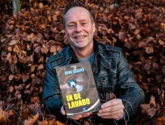 """Erik Segers (59) schrijft komische coronaroman: """"Zelfs om de pandemie moet je kunnen lachen"""""""