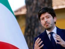 L'Italie oblige les voyageurs en provenance de Belgique à se faire tester